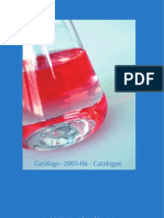 Catalog Auxilab 2007