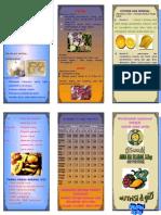 Nutrisi HI Leaflet