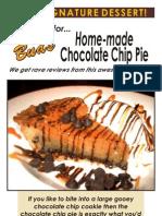 !Fm Buds - Desserts & Beverages - Apr-2012