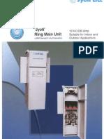Ring Main Unit