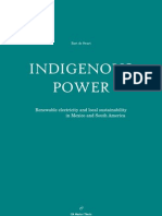 Indigenous Power