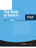 Kantar Media Compete reports State of Search May 2012