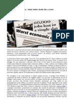 Inside Job 2010, a review