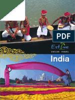 Estlive India kataloog