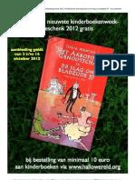Kinderboekenweekgeschenk 2012 Het Akropolis Genootschap en de Slag Om Bladzijde 37 Tosca Menten Digitale Lesbrief Met Werkbladen Gratis Lesmateriaal