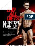 End All Diet Plan 1 - Vincent Andrich (1)