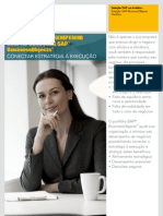 Soluções SAP BusinessObjects