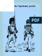 TTG Rules for the Napoleonic Period (1975)
