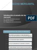 8 Derecho Mercantil 130912