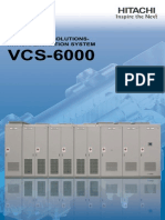 MDAHitachi_VCS6000_Brochure1
