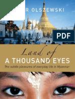 Peter Olsze - Land of a Thousand Eyes
