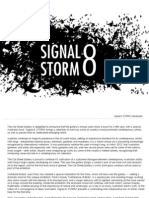 Signal 8- STORM_Catalogue