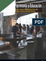 1.1 Turismo, Patrimonio y Educacion