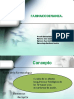 Farmacodinamia Semi