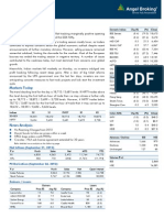 Market Outlook 250912