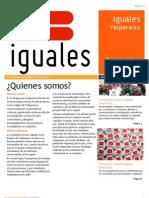 Bases Juvenil Iguales Valparaíso