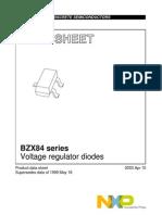 Bzx84 Series