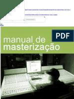 Manual de Masterização