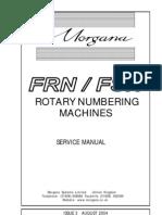 625-011 FSN Service Manual - Issue 3