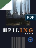 Piling Tech Br 2011