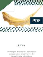1 - Redes