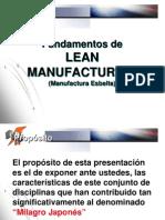 Curso Sistemas Modernos de Manufactura