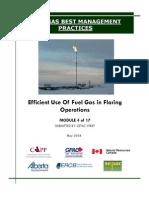 pilot gas