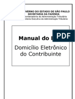 Manual DEC Contribuinte