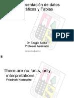 Representacion de Datos Graficos y Tablas Resume