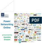 Power Networking Online