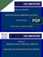 Santos Aula 2