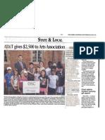 Covington News Arts Association