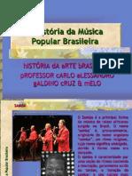 História da MPB