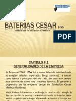 Fabrica de Bateriascap. 1 y 2