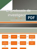 El protocolo de investigación_Visual