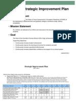 SIP Vision Mission Goal 09-20-12