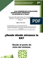 La Plata Congreso