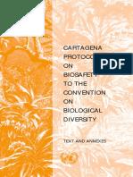 Cartagena Protocol