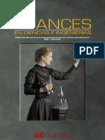Avances 2011 Volumen 3 - número 2