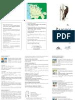 Os Parques de Gaia - boletim trimestral, outubro/dezembro 2012