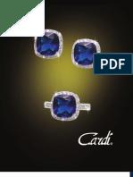 Catálogo Joyería Cardi Colección 2013