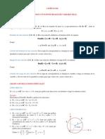 Relaciones y Funciones 2012-I Teoria