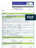 Www.irn.Mj.pt Sections Irn a Registral Servicos-externos-docs Impressos Automovel Requerimento-De-registo DownloadFile File DUA Modelo Unico.pdf Nocache=1217232046