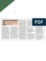 El papel del auditor en la internacionalización