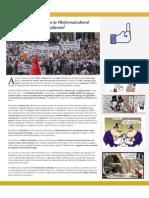 La Reforma Laboral Papa Caliente