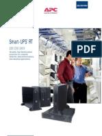 Apc - Smart Ups Rt