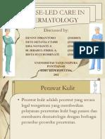 Nurse-led Care in Dermatology