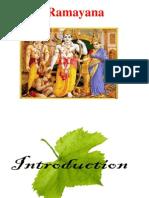 Ramayana Edited