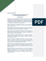 Aplicacion Del Subsitema de Evaluacion de Impacto Ambiental