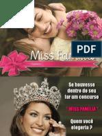 MISS FAMÍLIA